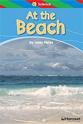 Storytown: Ell Reader Teacher's Guide Grade 1 at the Beach