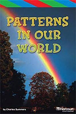 Storytown: Ell Reader Teacher's Guide Grade 3 Patterns in Our World