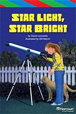 Storytown: Ell Reader Teacher's Guide Grade 3 Star Light, Star Bright