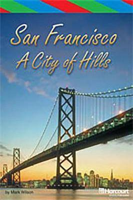 Storytown: Ell Reader Teacher's Guide Grade 4 San Francisco Hills
