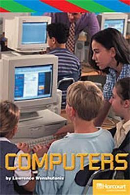 Storytown: Ell Reader Teacher's Guide Grade 4 Computers