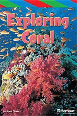 Storytown: Ell Reader Teacher's Guide Grade 4 Exploring Coral