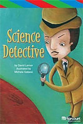 Storytown: Ell Reader Teacher's Guide Grade 4 Science Detectives
