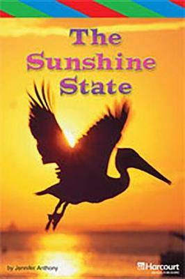 Storytown: Ell Reader Teacher's Guide Grade 4 Sunshine State