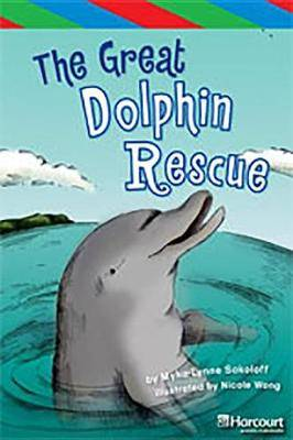 Storytown: Ell Reader Teacher's Guide Grade 5 Dolphin Rescue