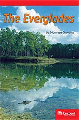 Storytown: Below Level Reader Teacher's Guide Grade 3 Everglades