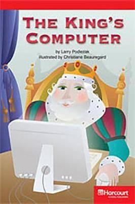 Storytown: Below Level Reader Teacher's Guide Grade 4 King's Computer