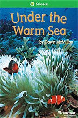Storytown: Above Level Reader Teacher's Guide Grade 1 Under the Warm Sea