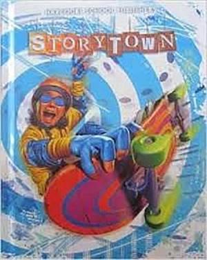 Storytown: Assessment Support Box Grade 5