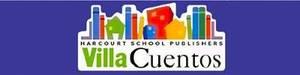 Harcourt School Publishers Villa Cuentos: Story Retelling Cards Grade 1