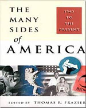 The Many Sides of America: 1945-present