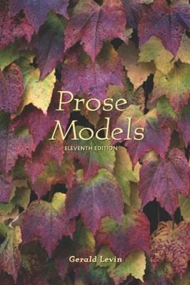 Prose Models