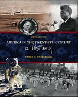 America in the Twentieth Century: A History