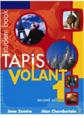 Tapis Volant 1: Student