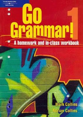 Go Grammar! 1 : Teacher Book
