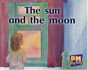 PM Gems Magenta Levels 2,3 The Sun and the Moon