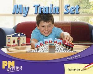 My Train Set