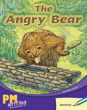 The Angry Bear