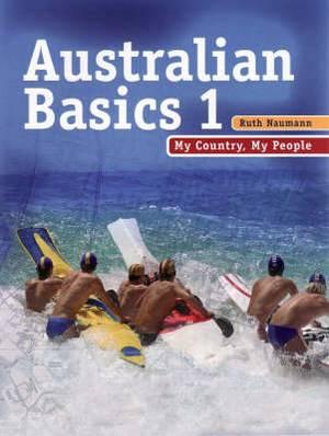 Australian Basics 1: My Country, My People