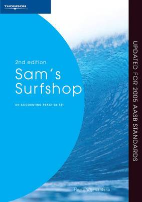 Sam's Surfshop without GST