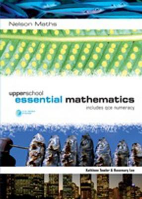 Upper School Essential Mathematics