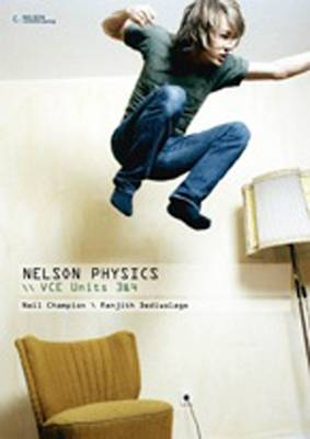 Nelson Physics VCE Units 3 and 4
