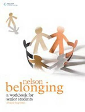 Nelson Belonging: A Text for Senior English Students