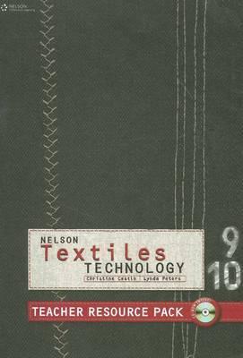 Textiles Technology Stage 5 - Teacher Resource Book