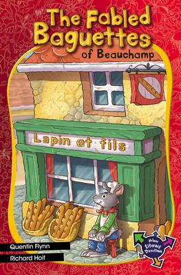 The Fabled Baguettes of Beauchamp
