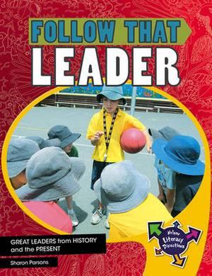 Follow That Leader!