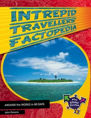 Intrepid Travellers' Factopedia Factopedia