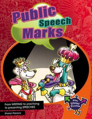 Public Speech Marks