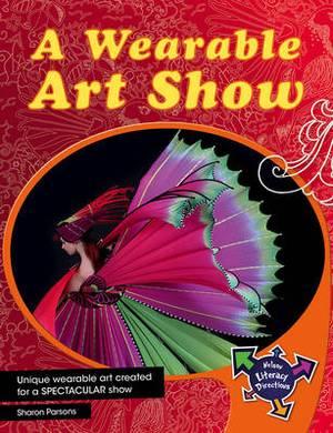 A Wearable Art Show