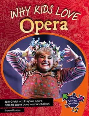 Why Kids Love Opera