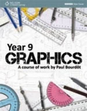 Year 9 Graphics Textbook