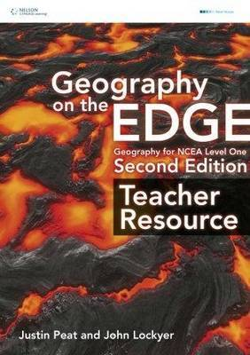 Geography on the Edge: NCEA Level 1 Teacher's Resource