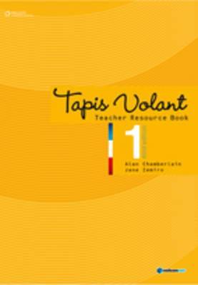 Tapis Volant 1 Teacher's Resource Book