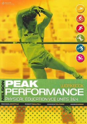 Nelson Peak Performance Physical Education VCE Units 3 and 4