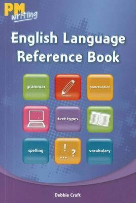 PM Writing English Language Reference Book