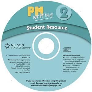 PM Writing 2 Student Resource