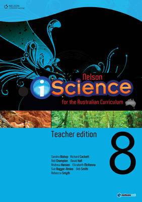 Nelson iScience Yr 8 QLD