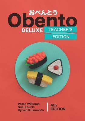Obento Deluxe T Wrap