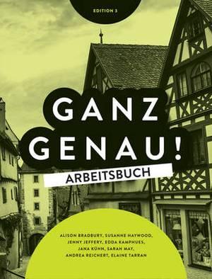 Ganz Genau Workbook