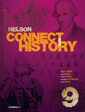 Connect with History for the Australian Curriculum Year 9