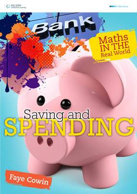 Maths in the Real World: Saving and Spending