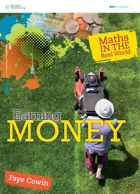 Maths in the Real World: Earning Money