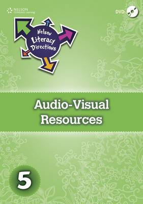 NLD 5 Audio Visual Resources