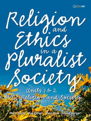 Religion and Ethics in Pluralist Society Student Book and NelsonNetBook Plus Access Card for 4 Years