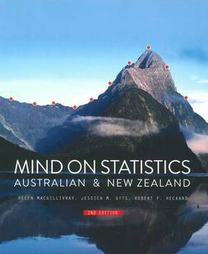 Utts and Heckard S Mind on Statistics: Australian and New Zealand 2nd Edition