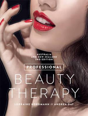 Professional Beauty Therapy: Australia and New Zealand Edition with Student Resource Access 24 Months